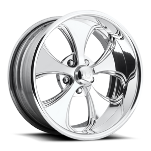 Templar - US618 Polished 5 lug
