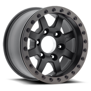 Fuel 1-Piece Wheels Trophy (Forged) - D105