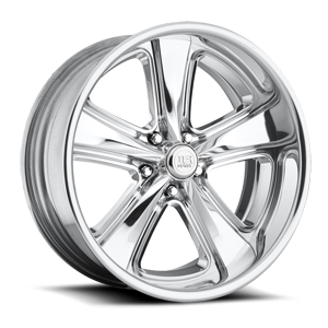 Deuce - US325 Polished 5 lug