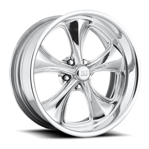 Corsair - U317 Polished 5 lug
