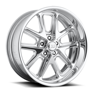 M-One - US362 Polished 5 lug