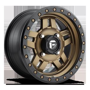 Fuel UTV Wheels Anza - D583 - UTV
