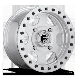 Fuel UTV Wheels FF69 - Beadlock