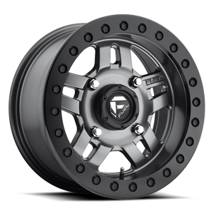 Fuel UTV Wheels Anza Beadlock - D918 - UTV
