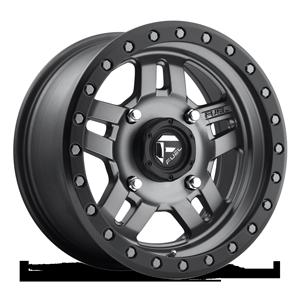 Fuel UTV Wheels Anza - D558 - UTV