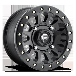 Fuel UTV Wheels Vector - D920 - Beadlock