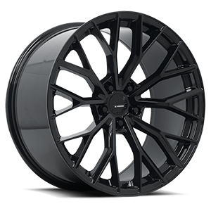 Verde Wheels V11 Vex 5 Gloss Black