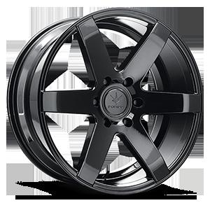 Verde Wheels V24 Invictus