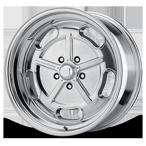 American Racing Custom Wheels VN511 SALT FLAT