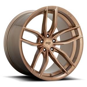 Vosso - M202 5 Bronze & Brushed