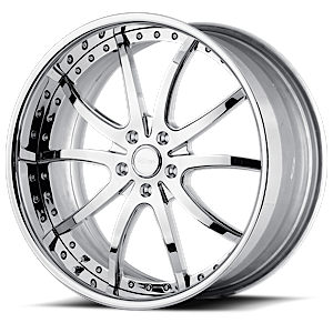 VTD Chrome 5 lug