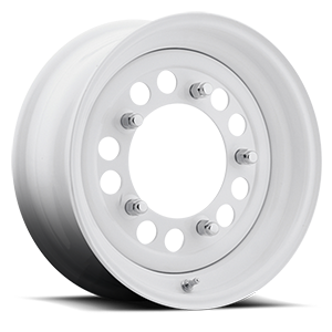 VW Baja Mod (Series 930) White 5 lug