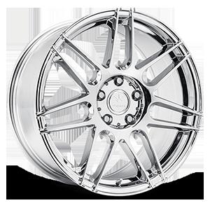 Verde Wheels V21 Reflex