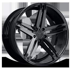 Verde Wheels V39 Parallax