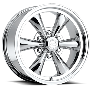 141 Legend 6 Chrome 6 lug