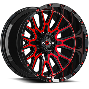 WORX Wheels 818