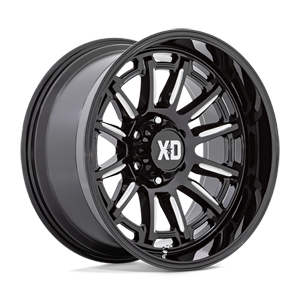 XD Wheels XD865 Phoenix