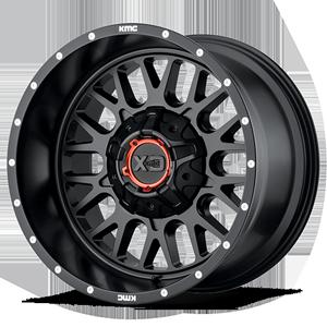 XD Wheels XD842 Snare