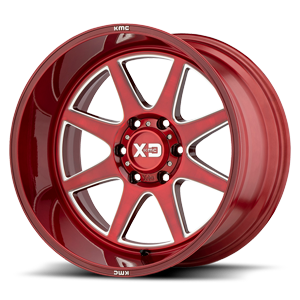 XD Series by KMC XD844 Pike
