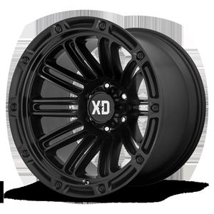 XD Series by KMC XD846 Double Duece