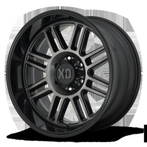 XD Wheels XD850 Cage