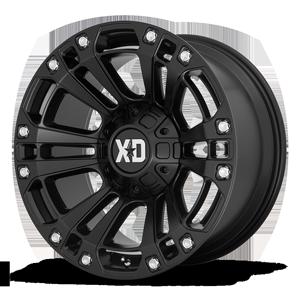 XD Wheels XD851 Monster 3