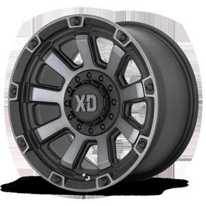 XD Wheels XD853 Gauntlet