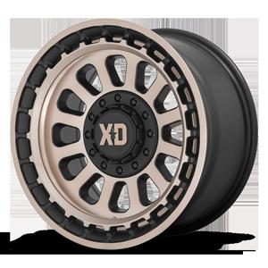 XD Series by KMC XD856 Omega