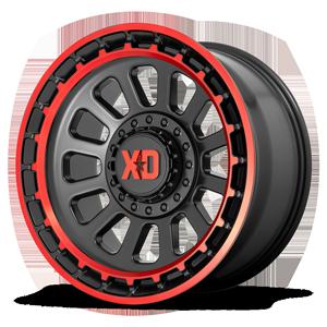 XD Wheels XD856 Omega