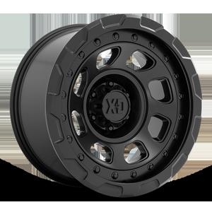 XD Wheels XD861 STORM