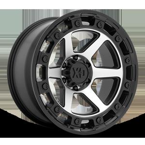XD Wheels XD862 Raid