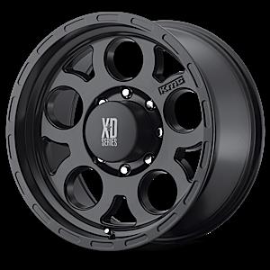 XD Series by KMC XD122 Enduro