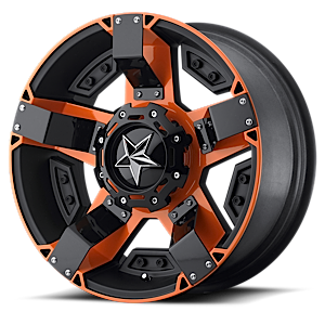 XD Wheels XD811 RS2