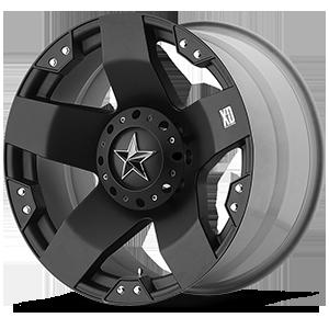 XD Wheels XD775 Rockstar