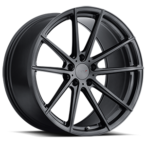Bathurst Gloss Gunmetal 5 lug