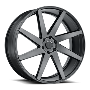 Status Wheels Brute 6 Carbon Graphite