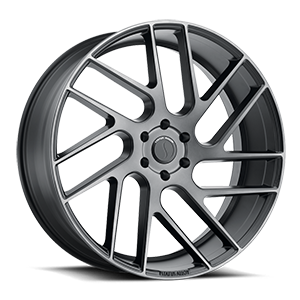 Status Wheels Juggernaut 6 Carbon Graphite