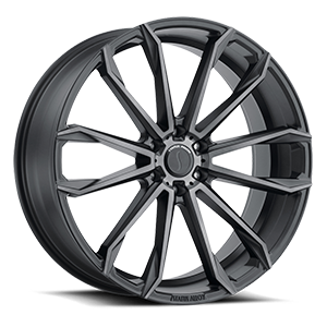 Status Wheels Mastadon 6 Carbon Graphite