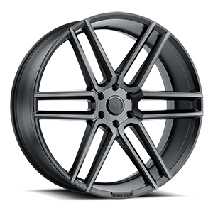 Status Wheels Titan 6 Carbon Graphite