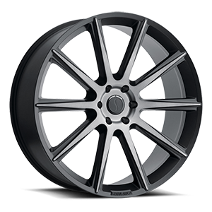 Status Wheels Zeus 6 Carbon Graphite