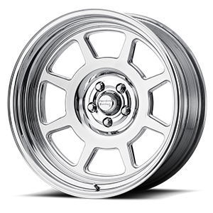 VF503 Polished 5 lug