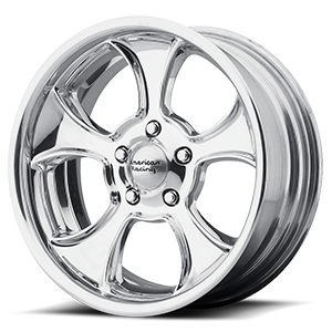 VN474 Gasser Two-Piece Polished 5 lug