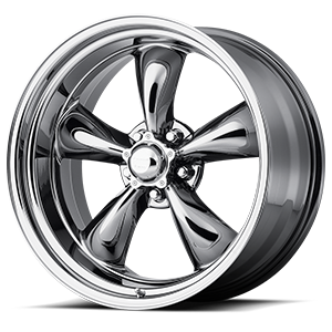 American Racing Custom Wheels VN815 Torq Thrust II 1-Piece
