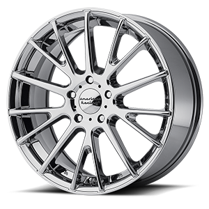 American Racing Custom Wheels American Racing AR904 5 PVD
