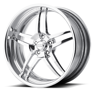 VF481 Full Polish 5 lug