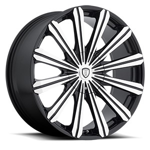 Borghini Wheels BW 18