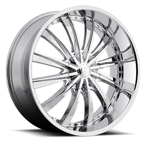Borghini Wheels BW 19