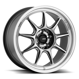 Konig Wheels Konig Countergram