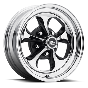Series 32 Keystone Klassic Chrome Plated 5 lug