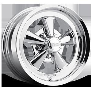 Cragar Series 610C G/T RWD